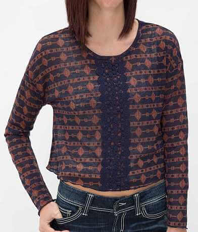 Fire Southwestern Top