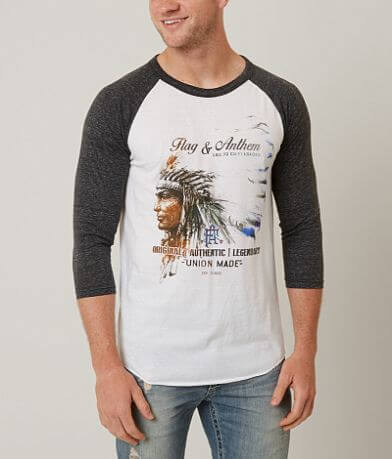Flag & Anthem Monroe T-Shirt
