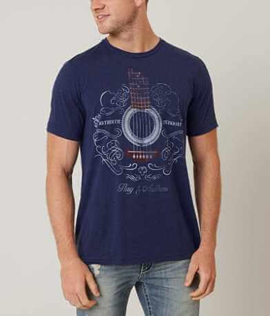 Flag & Anthem Alstead T-Shirt