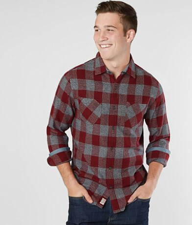 Flag & Anthem Harrells Flannel Shirt