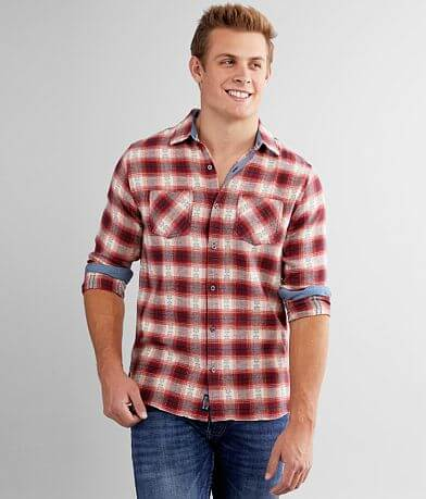 Flag & Anthem Albee Plaid Shirt