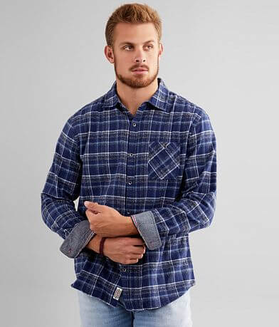 Flag & Anthem Mercer Flannel Shirt