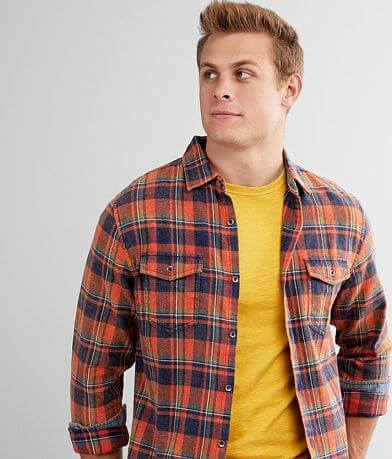Flag & Anthem Attica Flannel Shirt