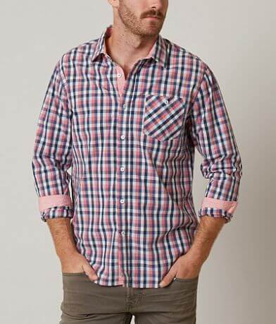 Flag & Anthem Gingham Shirt