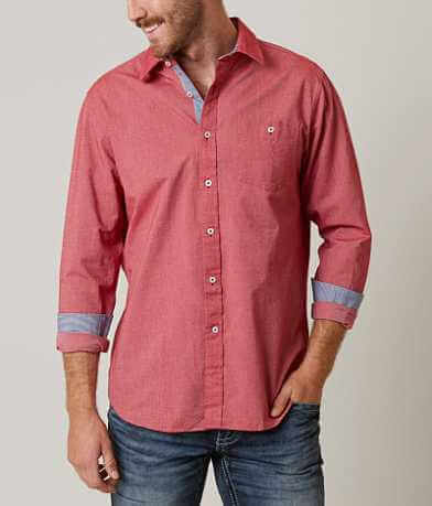 Flag & Anthem Solid Shirt