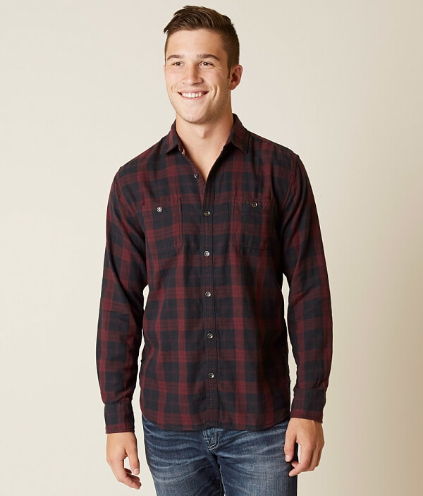 Anthem Cascade Shirt amp; Flag Flannel TZnzzq