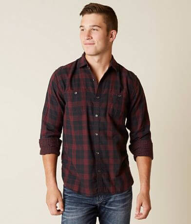 Flag & Anthem Cascade Flannel Shirt