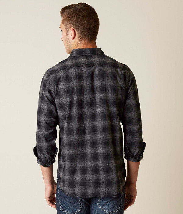 Anthem amp; Elliott Flannel Flag Shirt a5zvww