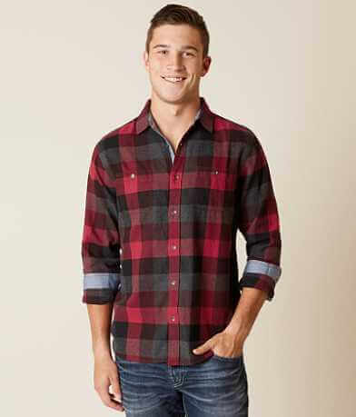 Flag & Anthem Bamberg Flannel Shirt