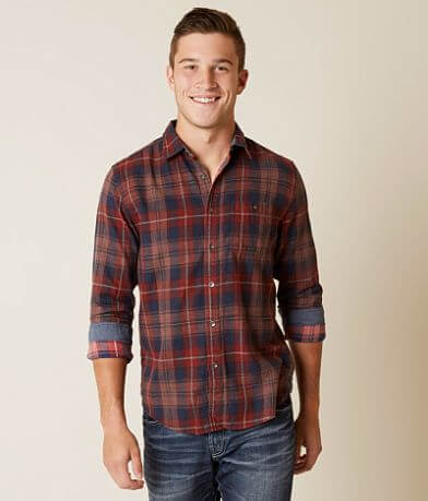 Flag & Anthem Morrisville Flannel Shirt