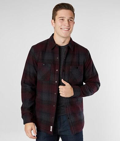 Flag & Anthem Barnet Flannel Jacket