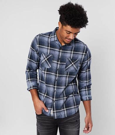 Flag & Anthem Penwell Flannel Shirt
