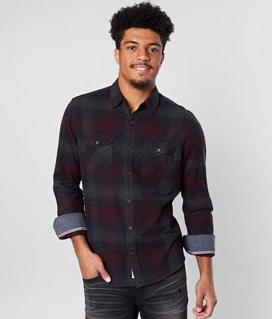 Flag & Anthem Ewell Flannel Shirt