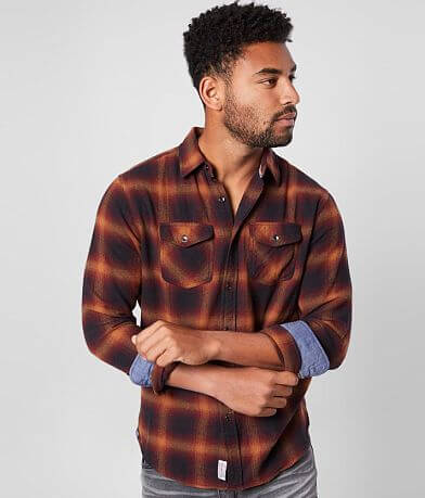 Flag & Anthem Almont Flannel Shirt
