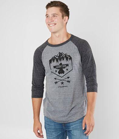 Flag & Anthem Riser Mountain T-Shirt