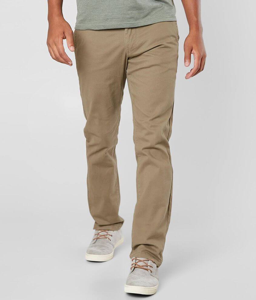 Flag & Anthem Oakland Chino Stretch Pant front view