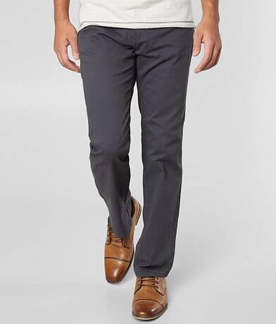 Flag & Anthem Nashville Straight Stretch Pant
