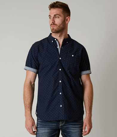 Flag & Anthem Jacquard Shirt