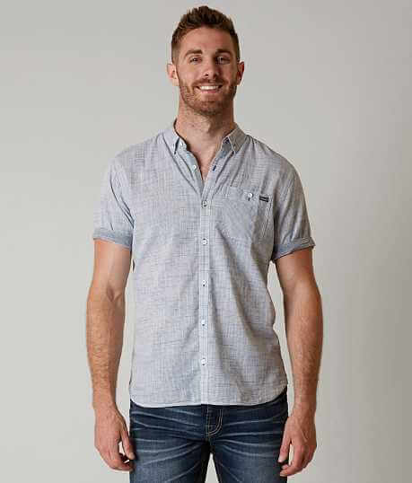 Shirts for Men: Designer Men's Shirts | Buckle