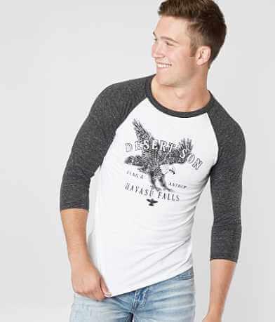 Flag & Anthem Havasu Eagle Raglan T-Shirt
