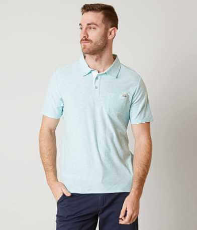 Flag & Anthem Pique Polo