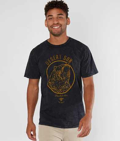 Flag & Anthem Black Bear T-Shirt