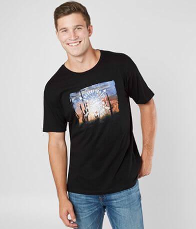 Flag & Anthem Arrowhead Vista T-Shirt