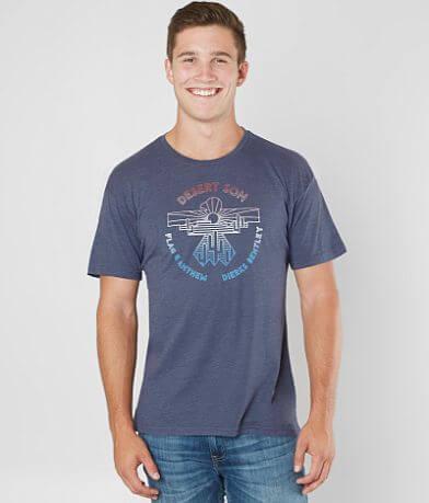 Flag & Anthem Ombre Desert T-Shirt