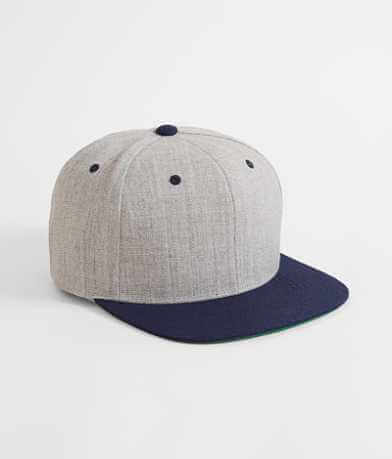 Yupoong Heathered Hat