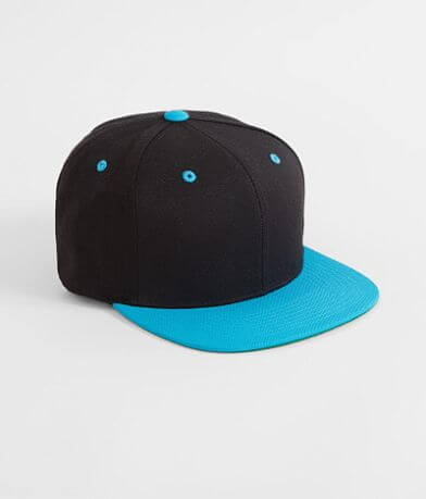 Yupoong Color Block Hat