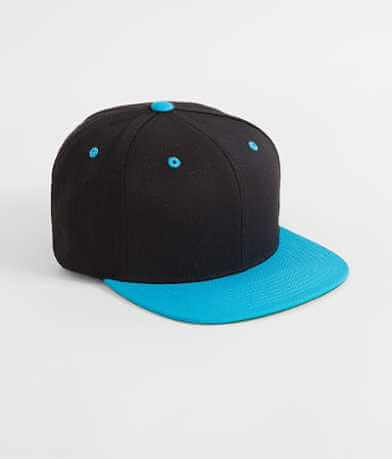 Yupoong Colorblock Hat