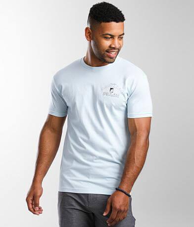 Flomotion Cadillac Beach T-Shirt