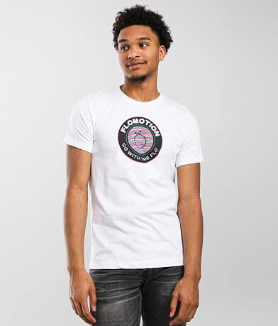 Flomotion Go With The Flow T-Shirt