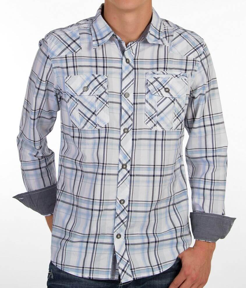 BKE Annapolis Shirt front view