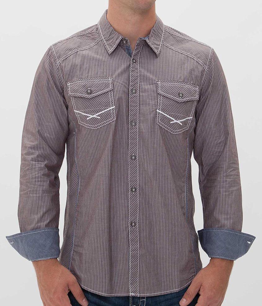 BKE El Dorado Shirt front view