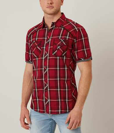 BKE Butler Shirt