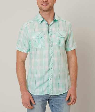 BKE Brazoria Shirt