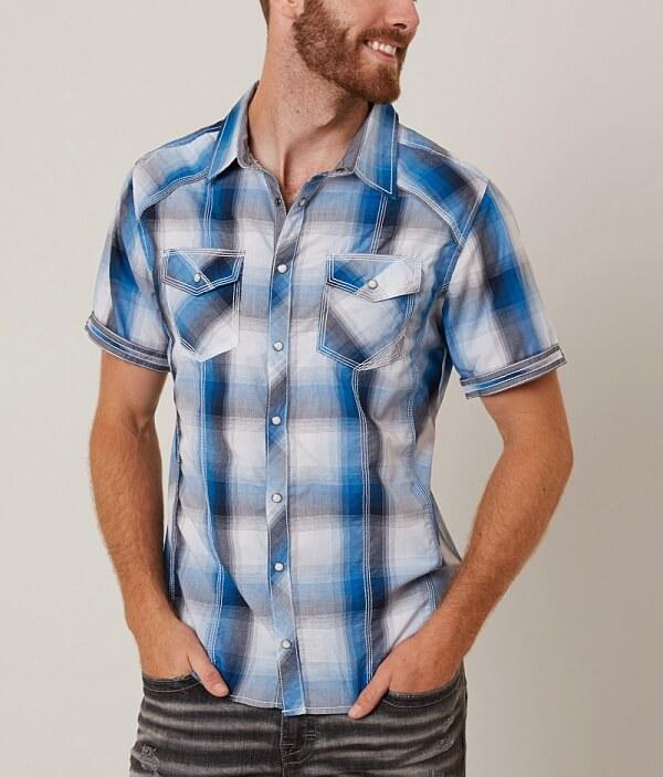 BKE Jackson BKE Jackson Jackson Shirt Shirt Shirt BKE gqwSFpg