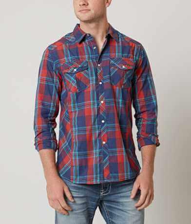 BKE Galena Park Shirt