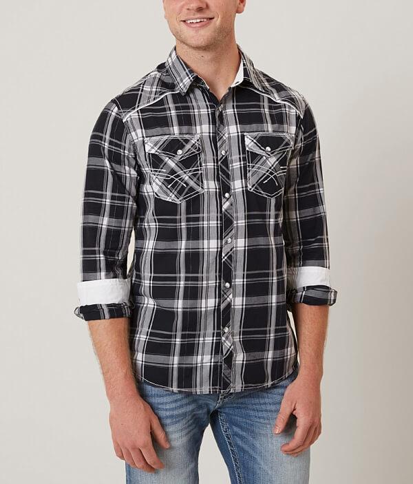 Shirt BKE Hemphill Shirt BKE BKE Hemphill wn8q6nXv4x
