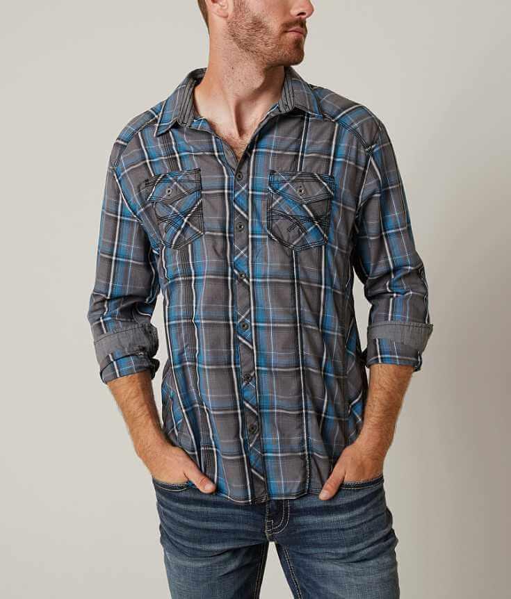 BKE Hidalgo Shirt