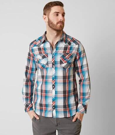 BKE Hillsboro Standard Shirt