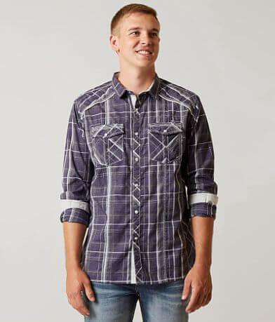 BKE Haven Standard Shirt
