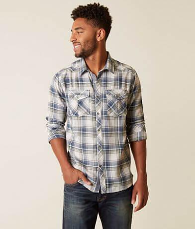 BKE Gladewater Flannel Shirt