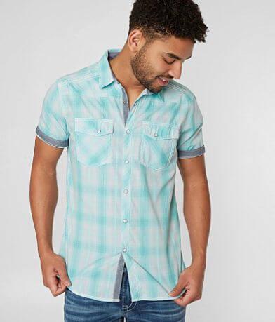 BKE Jarrell Standard Shirt