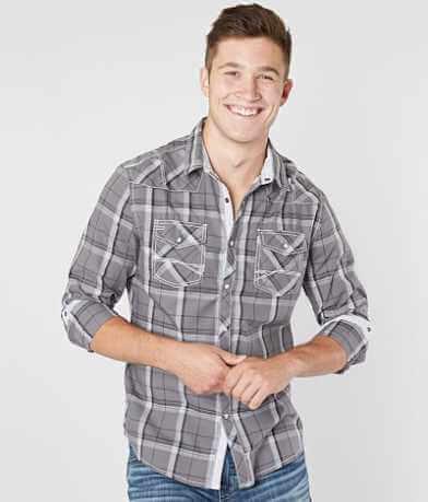 BKE Live Oak Woven Shirt