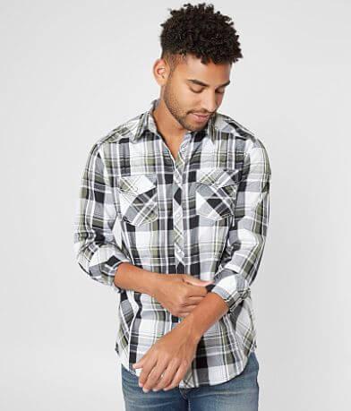 BKE Lacoste Shirt