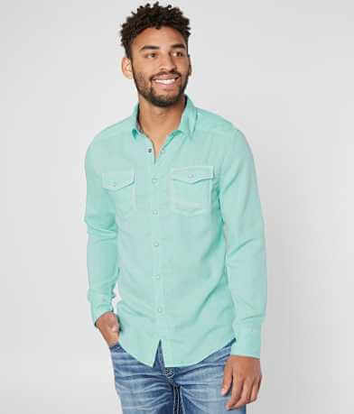 BKE Little River Shirt