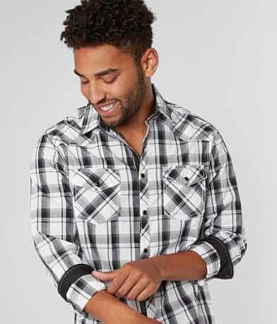 BKE Lampasas Shirt