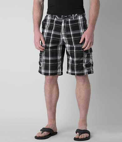 BKE Rail Cargo Short
